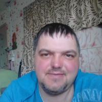 Николай, Россия, Плесецк, 42 года