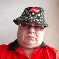 Юра, Россия, Воскресенск, 59 лет