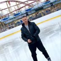 Сергей, Россия, Санкт-Петербург, 44 года