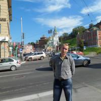 Александр, Россия, Нижний Новгород, 47 лет