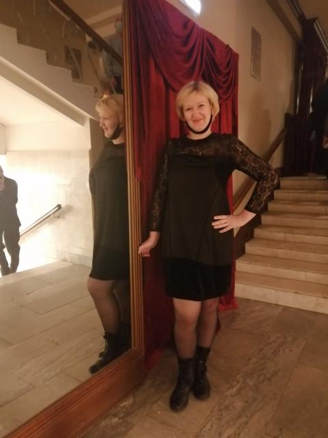 Ирина, Россия, Москва, 43 года. Хочу найти Доброго, заботливого, предприимчивого