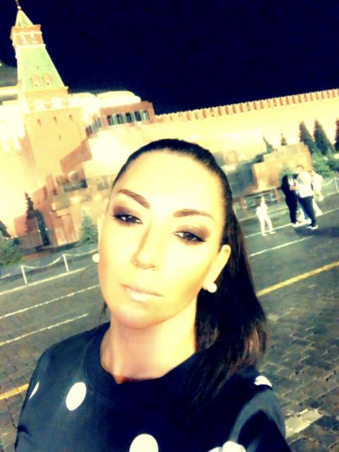 Рена, Россия, Москва, 40 лет, 1 ребенок. сайт www.gdepapa.ru