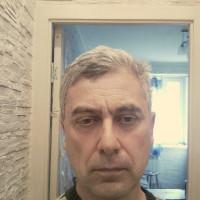 Карен, Россия, Балашиха, 60 лет