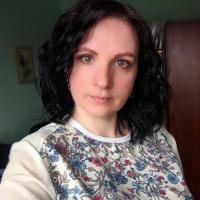 Ирина, Россия, Владимир, 39 лет