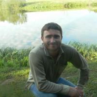 Саша, Россия, Можайск, 38 лет