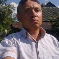 Ник, Россия, Ярославль, 44 года