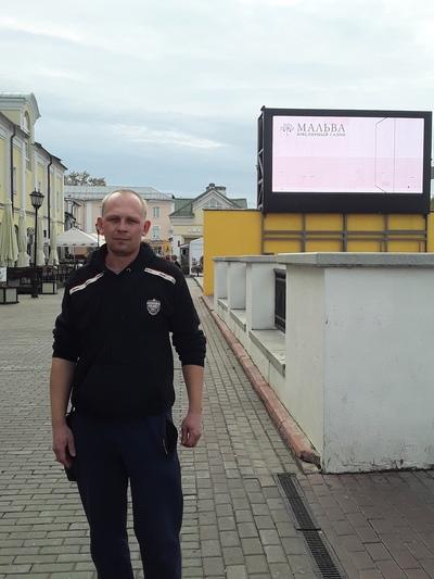 Юрий Лебедев, Россия, Киржач, 28 лет. Хочу познакомиться