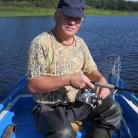 владимир, Россия, Нижний Новгород, 59 лет