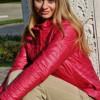 Александра, Россия, Москва, 36 лет