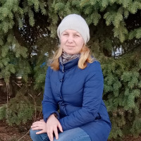 Оля, Россия, Ульяновск, 38 лет