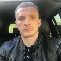 Иван, Россия, Москва, 33 года