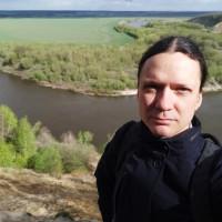 Андрей, Россия, Воронеж, 36 лет