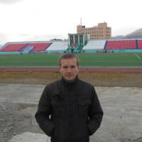 Сергей Иванов, Россия, Харовск, 36 лет