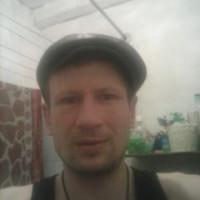 андрей, Россия, Лысьва, 37 лет