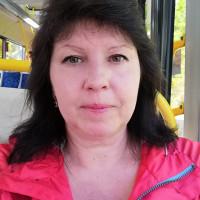 Ирина, Москва, м. Речной вокзал, 52 года