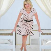 Жанна, Россия, Зеленоград, 44 года