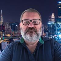 Олег, Россия, Тверь, 50 лет