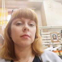 Наталья, Россия, Нижний Новгород, 39 лет