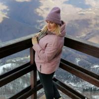 Маришка, Санкт-Петербург, м. Девяткино, 36 лет