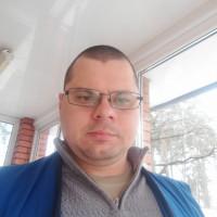 Сергей, Россия, Щёлково, 32 года