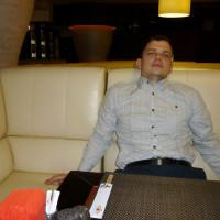 Олег, Россия, Иваново, 33 года