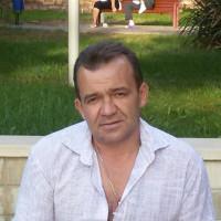 Юрий, Россия, Павловский Посад, 58 лет