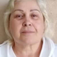 Ирина, Россия, Геленджик, 60 лет