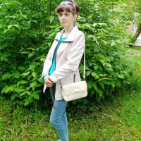 Жанна, Россия, Калуга, 36 лет