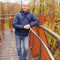 Владимир, Россия, Химки, 43 года
