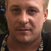 Виталий, Россия, Щёлково, 36 лет