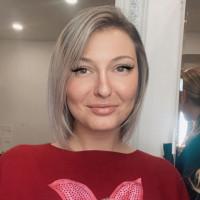 Вера, Россия, Москва, 34 года