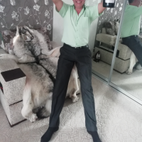 Давид, Россия, Электросталь, 44 года