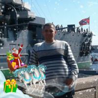Владимир Алдошин, Россия, Орёл, 42 года