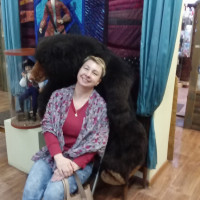 Ирина, Россия, Санкт-Петербург, 48 лет