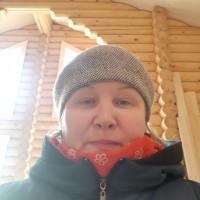 Анна, Россия, Белгород, 45 лет