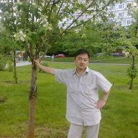 Сергей, Россия, Москва, 45 лет