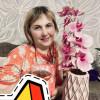 Светлана, Россия, Асино, 52 года