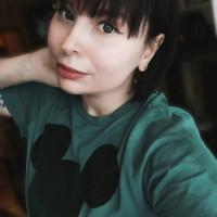 Леся, Россия, Королёв, 29 лет