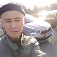 Андрей, Санкт-Петербург, м. Проспект Ветеранов, 41 год