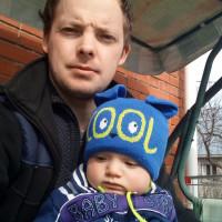 Александр, Россия, Апрелевка, 33 года