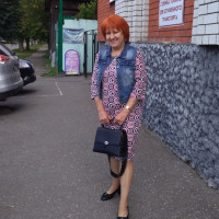 Марина Морковкина, Россия, Муром, 56 лет