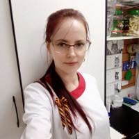 Виктория, Россия, Тамбов, 34 года