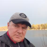 Роман, Россия, Москва, 52 года
