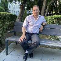 Кирилл, Россия, Москва, 42 года