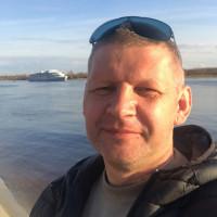 Андрей, Россия, Рыбинск, 41 год