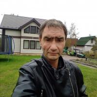 Вячеслав, Россия, ст. Северская, 42 года