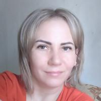 Елена, Россия, Сыктывкар, 35 лет