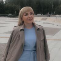 Марина, Россия, Красногорск, 40 лет