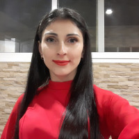Диана, Россия, Сочи, 29 лет