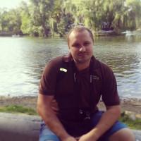 Геннадий, Россия, Солнечногорск, 36 лет